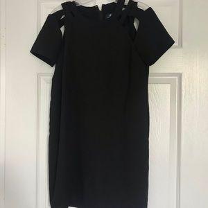 Lulus back dress